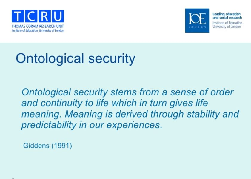 ontological-security