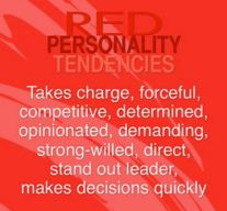 red-personality-tendencies